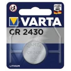 CR2430 3,0V-280MAH LITHIUM