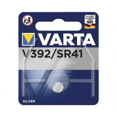 V392 SR41 1,55V-38MA  ZILVEROXIDE